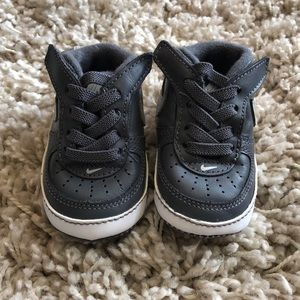 Nike Baby Force I for kids!